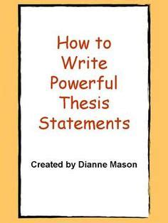 How to Write Thesis Introduction? Explained with Sample